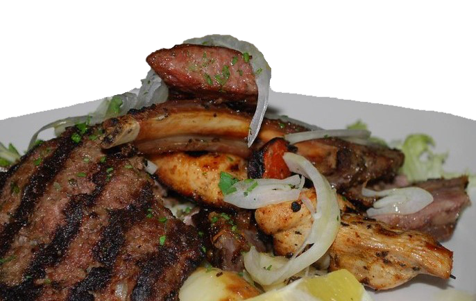 Mixed Grill